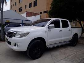 Toyota Hilux 4X4 Mod /2014 Diesel