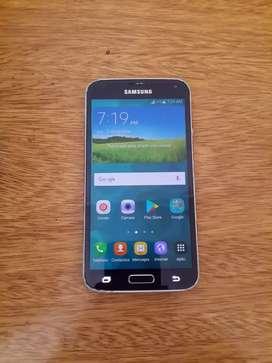 Samsung s5 16gb 4g lte libre