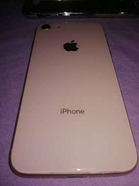 Vendo IPhone 8 de 256GB