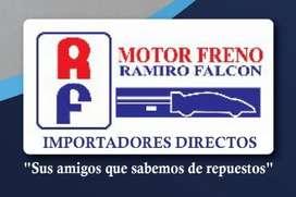REPUESTOS AUTOMOTRICES