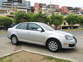 Vendo VW Jetta Motor 2.5 Mecánico