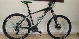 Bicicleta Venzo Spark 27.5