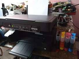 Vendo Epson xp211 con sistema