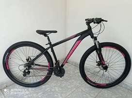 Vendemos bicicletas nuevas Rin 29 marca gw