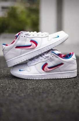 Tennis Nike Sb