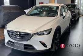 Mazda Cx-3 4x2 2.0 Touring 2020
