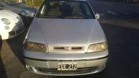 fiat siena diesel 2004