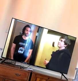 TV Caixun 50 pulgadas