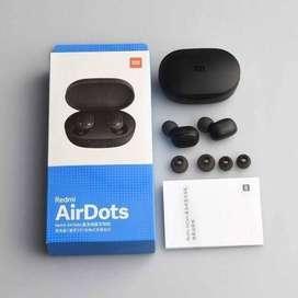 Audifonos Airdots Redmi (nuevos, en paquete sellado)