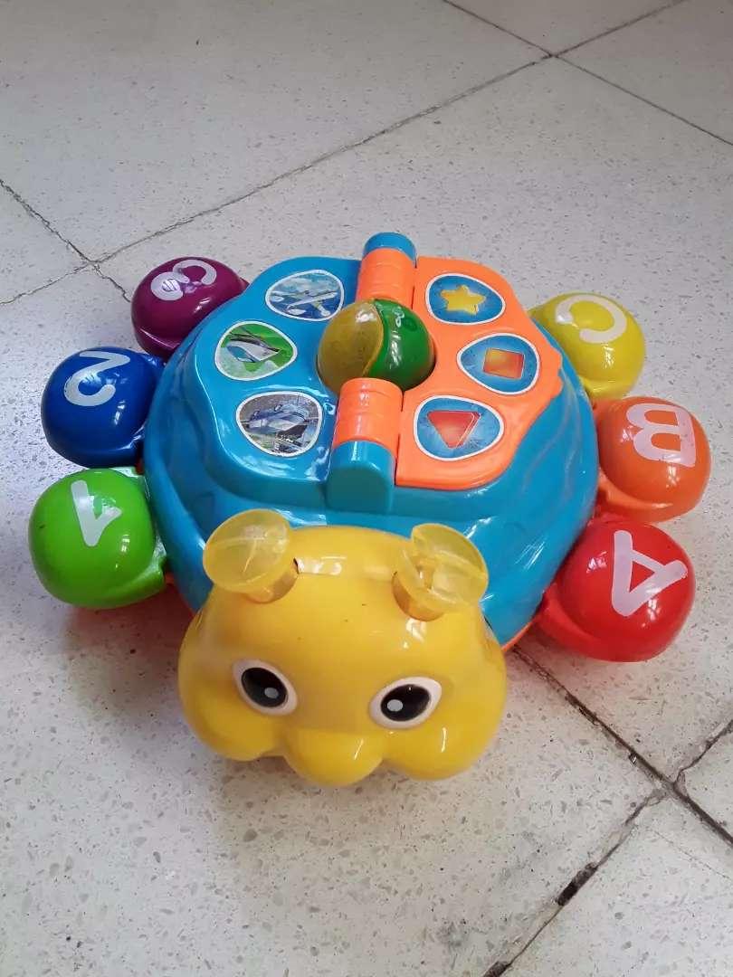 Lote de juguetes 0