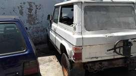 jeep aro 4x4