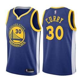 Camiseta Original NBA Golden State Warriors Curry 20