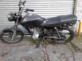 Honda cg titan 125cc 2005