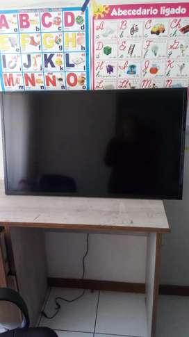 Se vende televisores