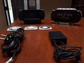 Play Station Portable psp 300