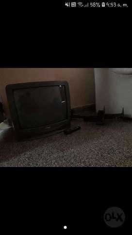 Vendo Tv 21 Mas Soporte