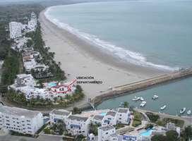 Casablanca Exclusivo Departamento frente Mar y Playa - 6 personas y Playa arriendo alquiler 6 personas same