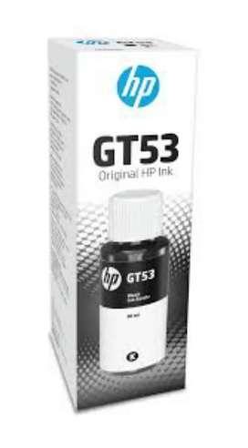 TINTAS HP GT53/52
