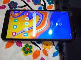 J6 PLUS, 32Gb+3Gb huella 2flash datos y wi-fi