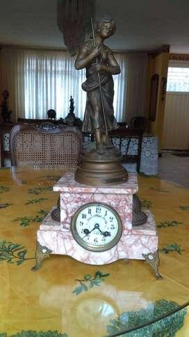 Reloj frances