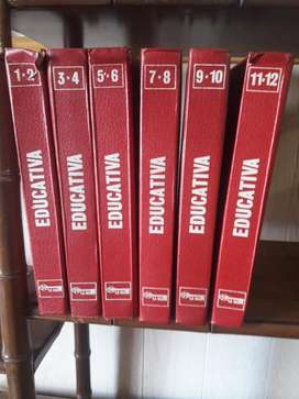 Enciclopedia Educativa Completa