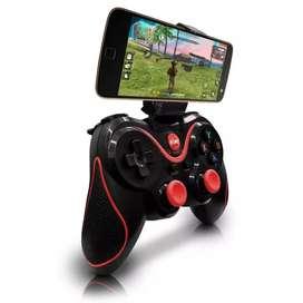 Control Gamepad Bluetooth Celular Android