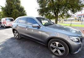 VENDO CAMIONETA MERCEDES BENZ GLC 220