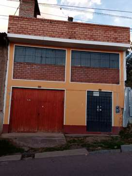 Se vende casa en Huanta-Ayacucho