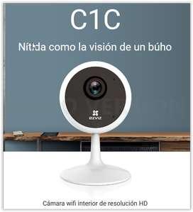 CÁMARA WIFI C1C 720P