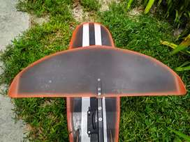 Kit hydrofoil surf completo