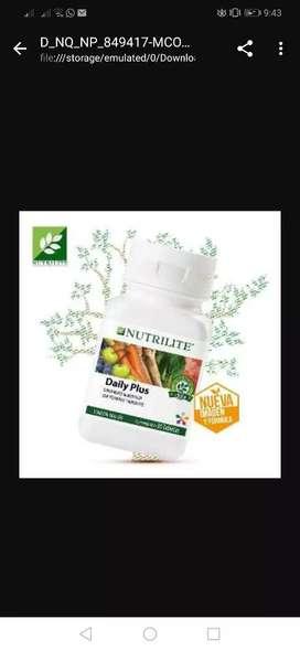 Nutrilite Daily Plus