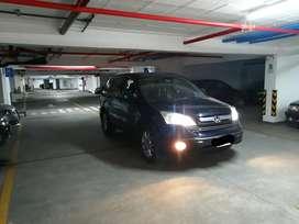 Honda CRV año 2007 4x4