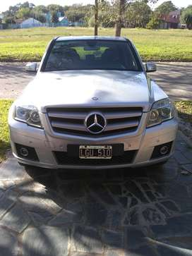 mercedes benz glk 300 city