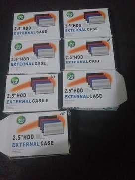 Caja de disco duro 2.0