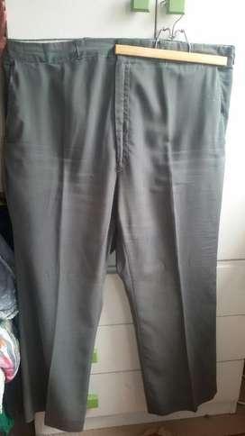 Pantalon Hombre Talle Xxxl
