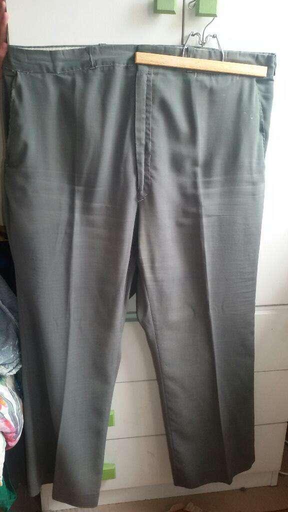 Pantalon Hombre Talle Xxxl 0