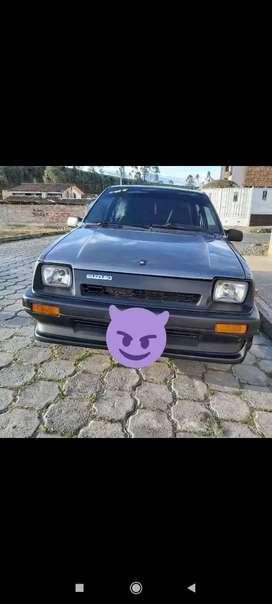 Se vende hermoso Suzuki