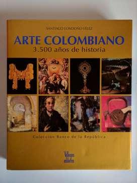 Arte Colombiano 3500 años de historia