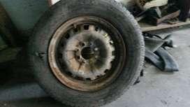 Ruedas de Fiat 125