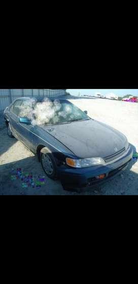 Vendo Motor Honda Acord 94