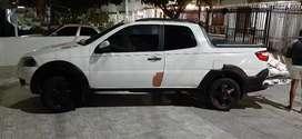 Fiat en buen estado