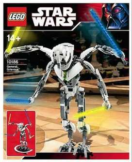 Lego Star Wars 10186 General Grievous.