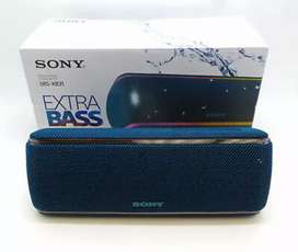 EXTRA BASS SONY SRS XB31 LED