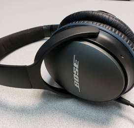 BOSE QC25 (Noise Cancelling) en buen estado