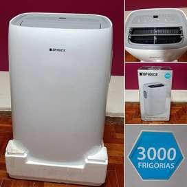 Aire Acondicionado Portátil Frio/calor 3000 Frigorias