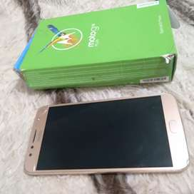 Vendo Motorola G5S Plus (empresa personal)