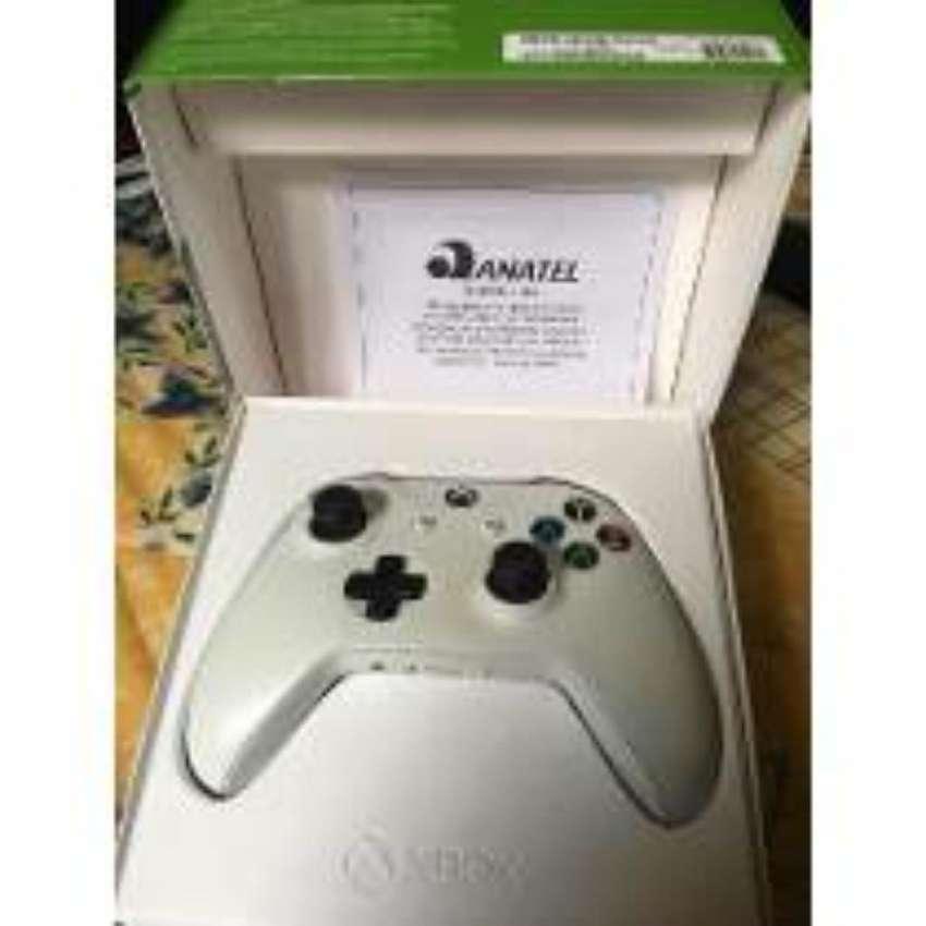 Control de Xbox One S con Bluetooth 0