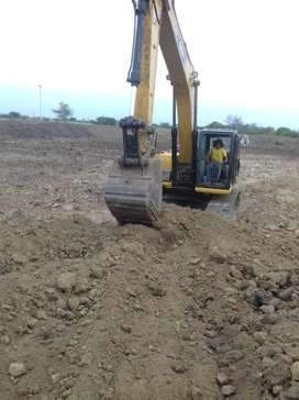 Venta Excavadora / Retro / Retroexcavadora