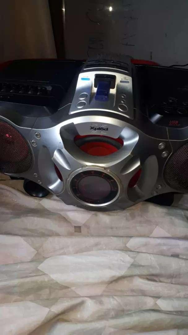 Grabador Sony 0