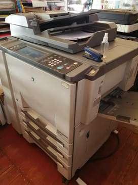 Venta de fotocopiadora